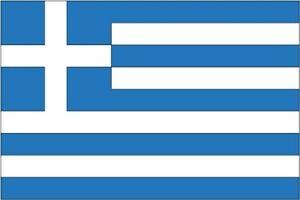 Athens Flag