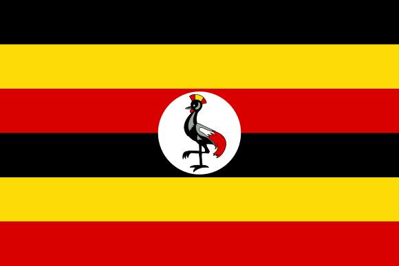 Kampala Flag