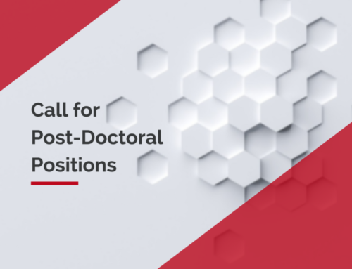 Call for Two Post-Doctoral Seats in Distributed Ledger Technology and Smart Token Corporate Governance