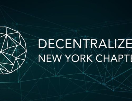 Decentralized NYC 2019 – Blockchain Week