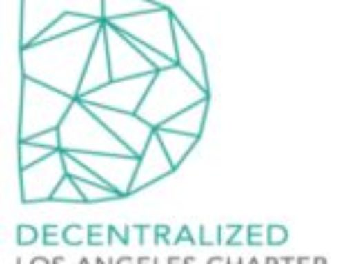 Decentralized Los Angeles chapter