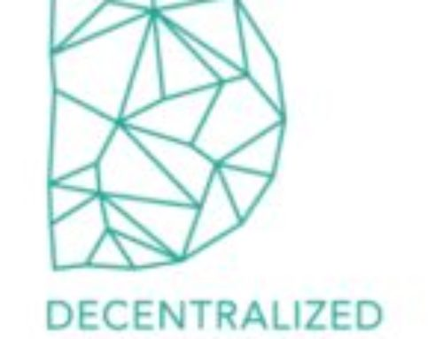 Decentralized Sao Paulo Chapter