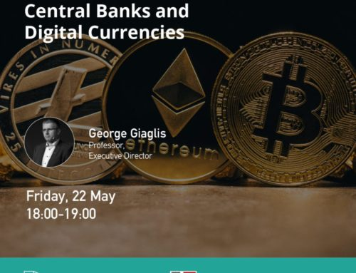 Central Banks and Digital Currencies Free Webinar