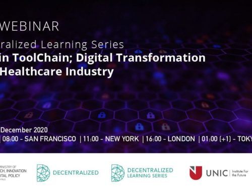 Digital Transformation of the Healthcare Industry through Blockchain
