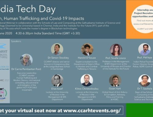 India Tech Day
