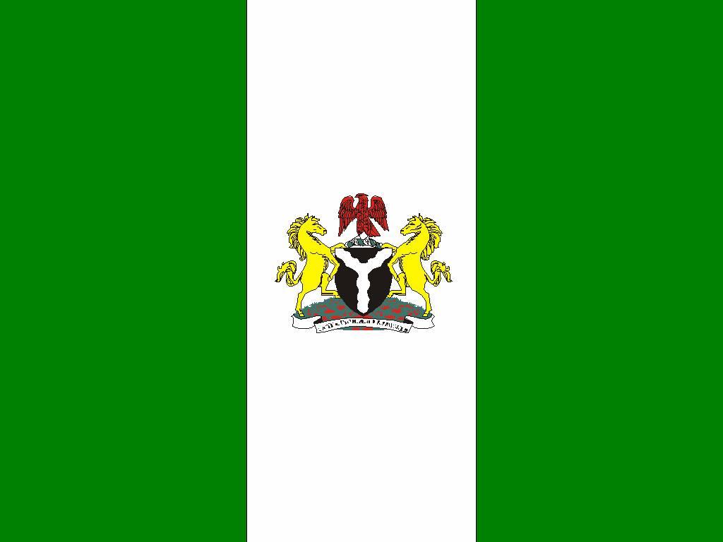 Abuja Flag