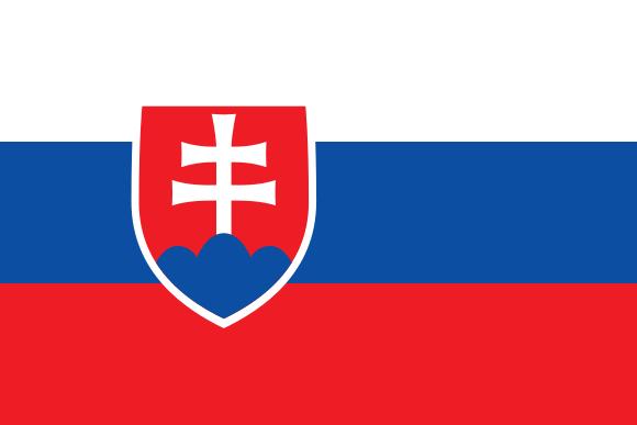 Bratislava Flag